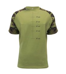Sweat meter-minutes Raglan Military