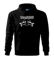 Dead Bull obrys Mikina s kapucňou hooded sweater