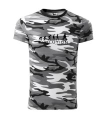 Evolution Firesport Army CAMOUFLAGE