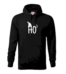 Ho3 Mikina s kapucňou hooded sweater