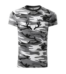 Harry - Expecto patronum Army CAMOUFLAGE